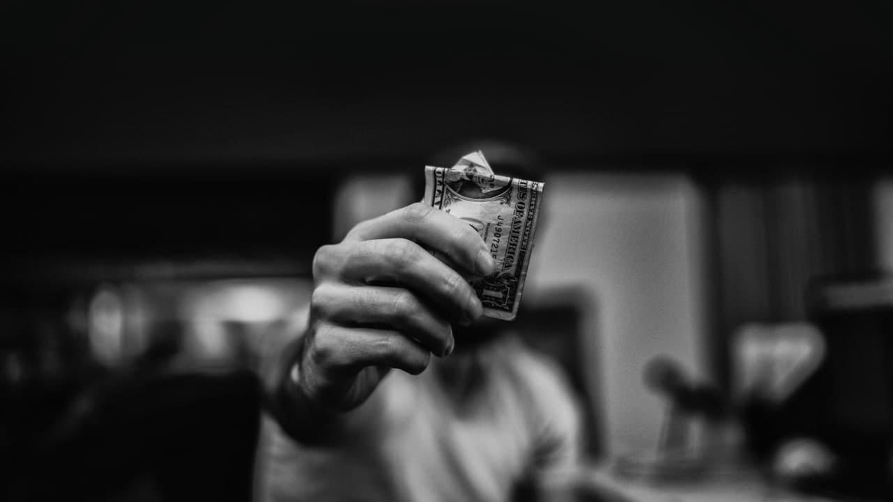 اهمیت پول در روابط